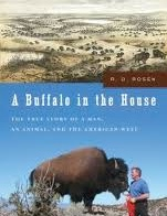 Prejudice Unveiled in – A Buffalo in the House – by Rosen